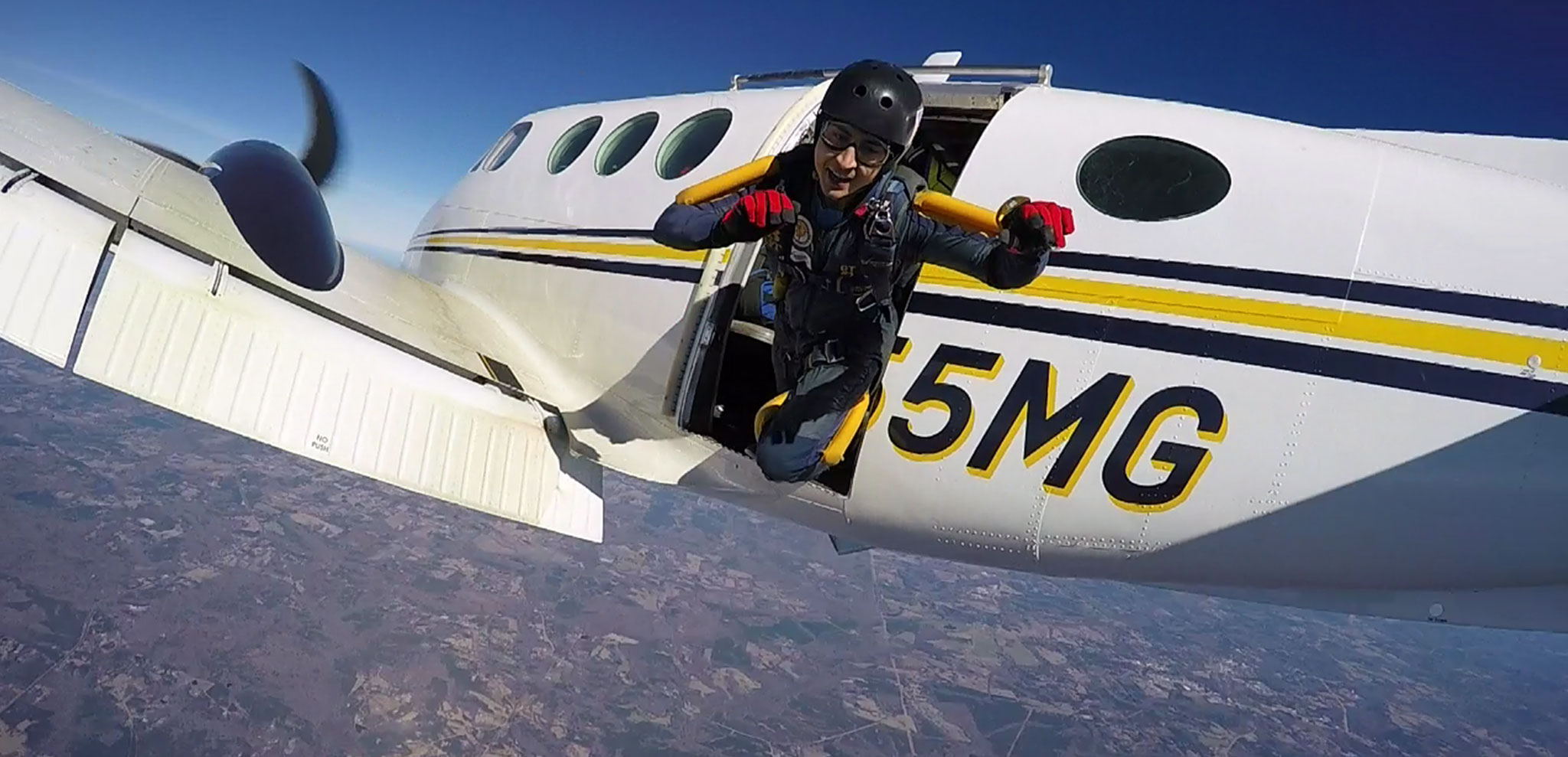 Frequently Asked Questions About Tandem Skydiving In Georgia